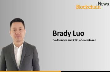 Brady Luo, skeptical on the development direction of Ethereum and EOS' ecosystem
